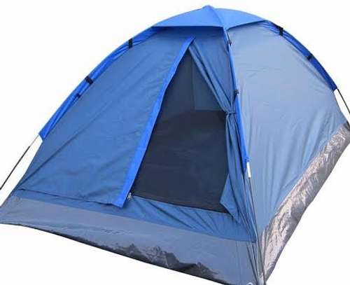 6 persons Camping Tents image 1