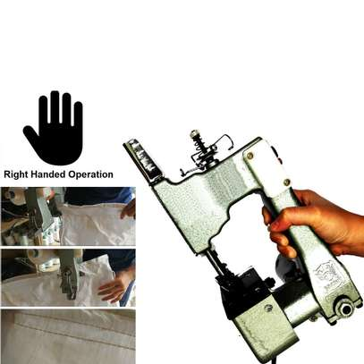 Handheld Bag Closing Machine Sack Stitch Seal Packing Sealing image 1