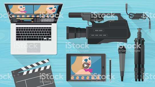 Videography, Photography and Video editing tuition image 1