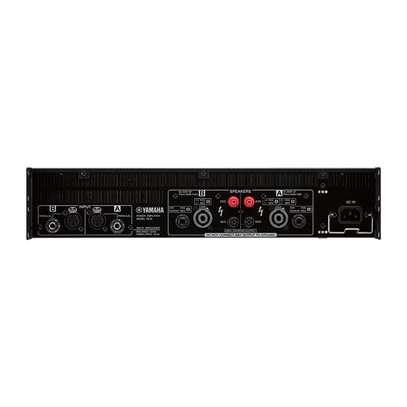 Yamaha Power Amplifier PX3 image 2