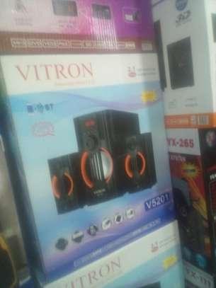 Vitron Woofer V5201
