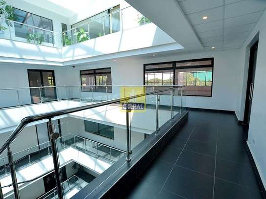 5000 ft² office for rent in Lower Kabete image 6