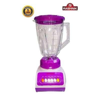 Rashnik RN-999-Blender, 1.5 Liters, 350W - Purple image 1
