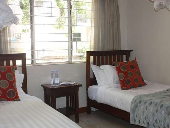 Furnished 2 bedroom apartment for rent in Lower Kabete image 3