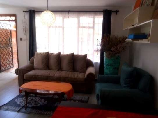 1 bedroom apartment for rent in Karen image 5