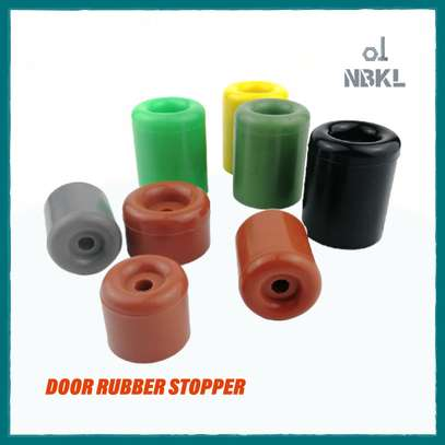 Door Rubber Stopper image 1
