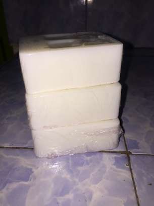 Rice soap image 1