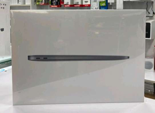 Macbook Air 13 2020 image 1