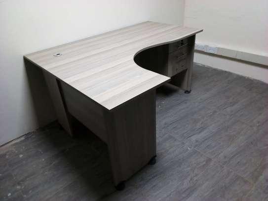 4ft x 4ft Office Desk image 1