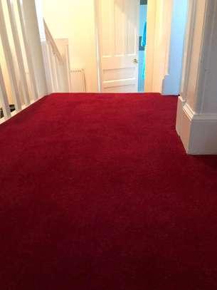 Red wedding carpet image 1