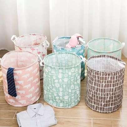 Laundry Basket image 1