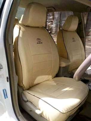 Shanzu Car Seat Covers