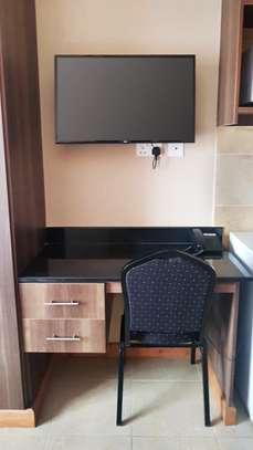 Furnished Private Suite image 12