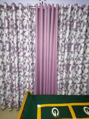 Luxury new style sheers and curtains image 10
