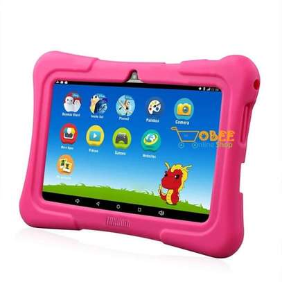 New Kids Tablet 8 GB image 1