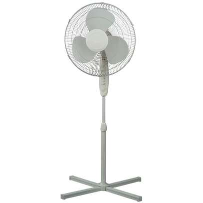 RAMTONS WHITE, STAND FAN, 3 SPEED- RM/260 image 4