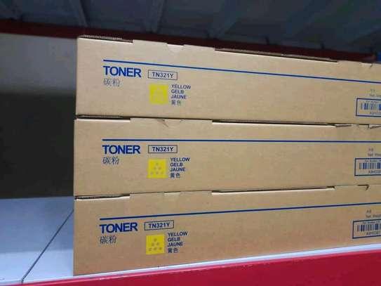 Toner image 1