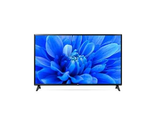 LG 55 inch 4K Smart UHD TV -UN7340 image 1