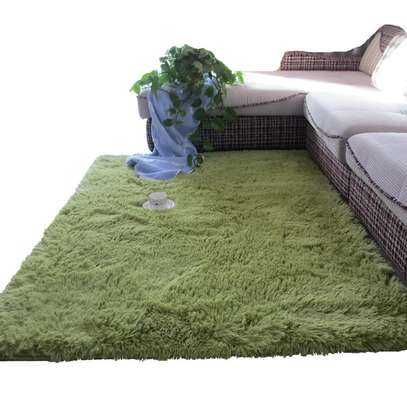 FLUFFY AND SMOOTH CARPETS image 2