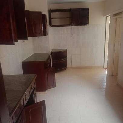 Spacious 3 bedroom apartment in Kileleshwa area image 5