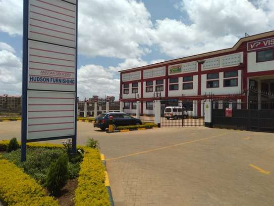 Ruiru - Warehouse, Commercial Property, Warehouse, Commercial Property