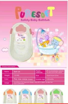 Baby bathtub/baby basin image 2