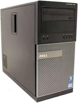 DELL  TOWER CORE I7 4GB/500GB 3.3GHZ