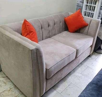 3 seater comfortable sofa image 1