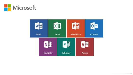 Microsoft Office 2019 Professional Plus (Windows/Mac) image 4