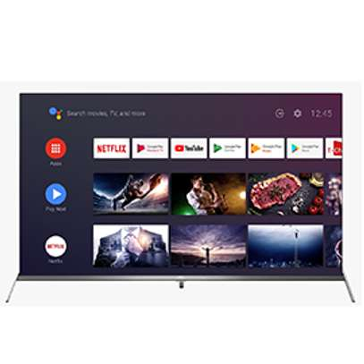 TCL 55 inches Android TV image 1