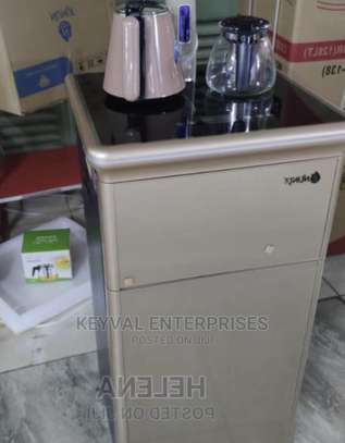A Multifunctional Hot and Cold Water Dispenser image 1
