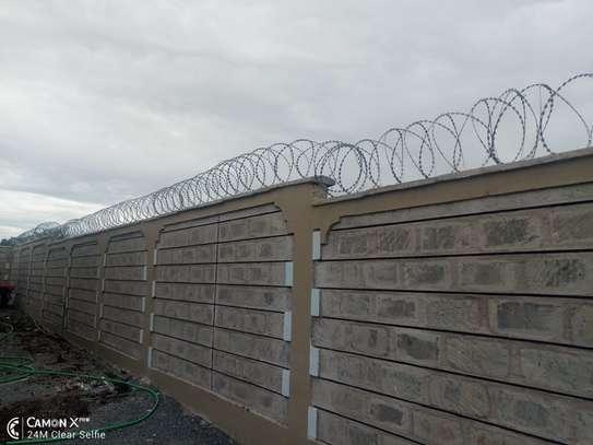 Razor wire supply and installation in Kenya nairobi easleigh nakuru thika kakamega Bomet image 7