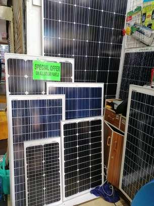 solar 100w image 2