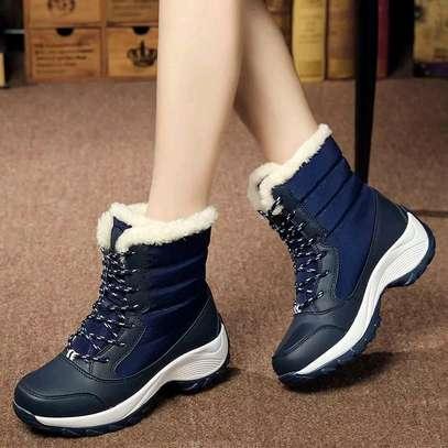 Ladies Sneakers image 9