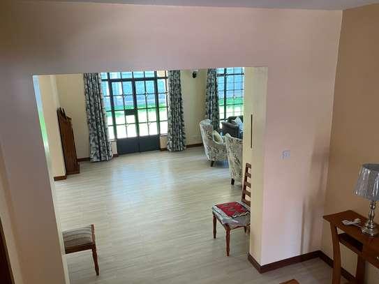 Furnished 4 bedroom villa for rent in Lavington image 5