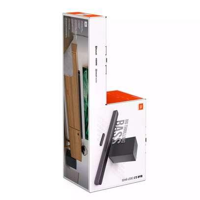 JBL Bar 2.1 Deepbass 2.1ch wireless 6.5 sound bar image 1