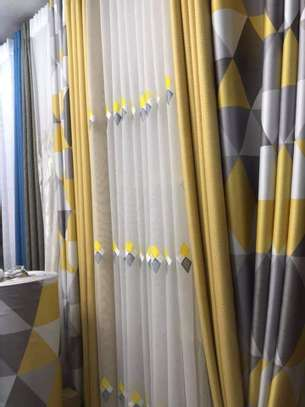 Modest curtains in Nairobi image 13
