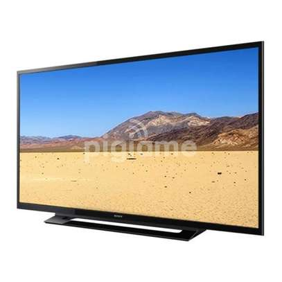 32 inch Sony Digital LED TV - 32R300E - Inbuilt Decoder image 1