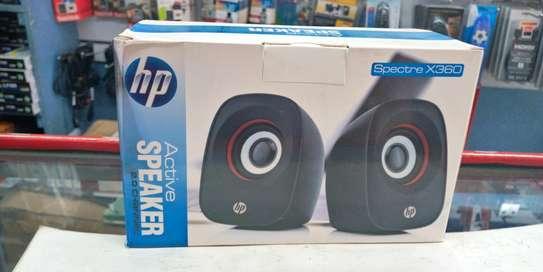 HP Active Speaker 2.1ch Spectre X360 image 2