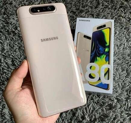 Samsung Galaxy a80 256gb image 2