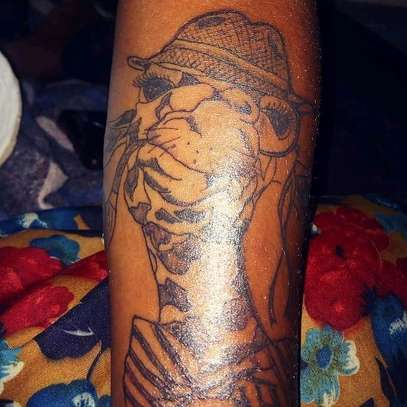 Scampmonk tattoos image 1