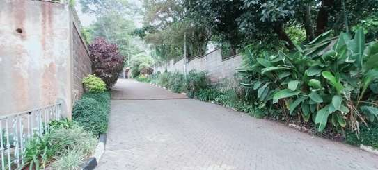 5 bedroom house for rent in Thigiri image 14