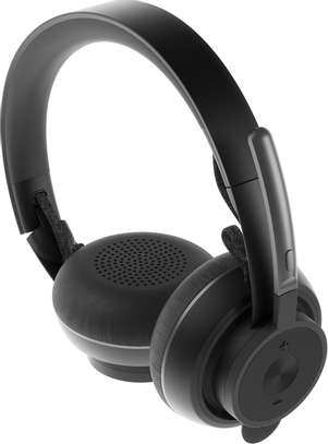 Logitech Zone Wireless Bluetooth Headset with Microphone image 1