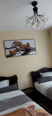 Furnished 3 bedroom apartment for rent at Riruta Area in Nairobi image 4