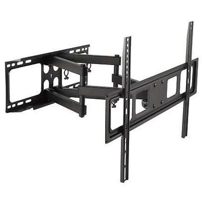 Full Motion TV Wall Mount for 55 inch tv