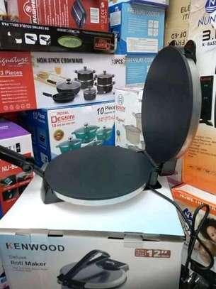 Kitchen Gadget - Chapati Maker image 3