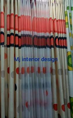 DOTS CURTAINS image 1