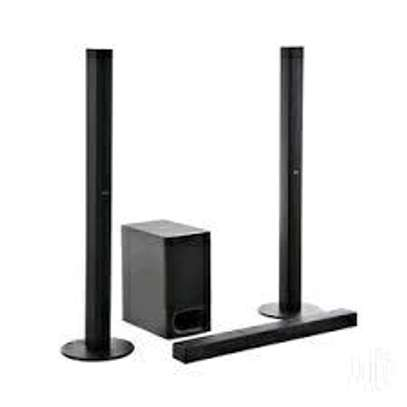 SONY HT-S700 5.1 1000WATTS HOME THEATER