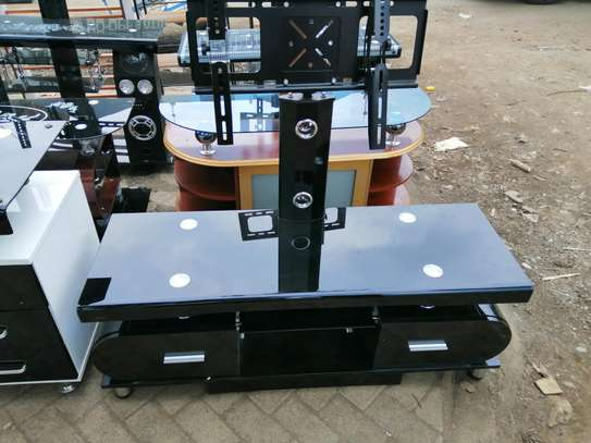 Mounting TV stands image 1