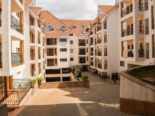 Ruaka - Flat & Apartment image 1